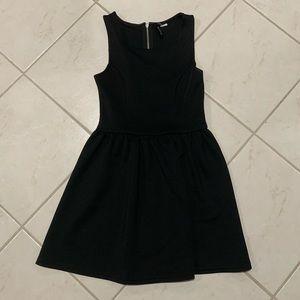 [H&M] Black Cocktail Dress
